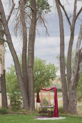 Rocky Mountain Bride Shoot by Jana Graham Photography