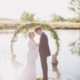 Rocky Mountain Bride Shoot by Jana Graham Photography