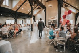 Taniisha and Jared's Wedding by Tabby Miller Photography