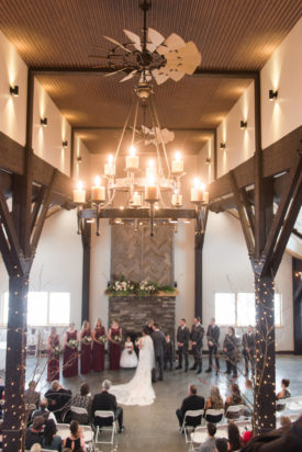 Real Camelot Weddings
